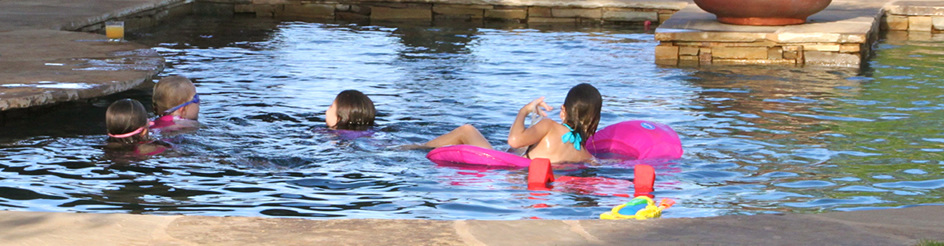 Ranch Resort Itineraries | Texas Family Vacation | Luxury